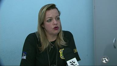 Candidato a vereador é preso em PE suspeito de pedofilia, diz Polícia Civil - Ele praticou atos libidinosos contra 2 crianças, diz delegada Débora Tenório.