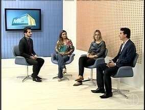 Dia dos Gordinhos é tema do debate do MG Inter TV - Convidades falam de saúde e vaidade.