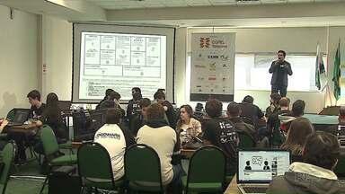 Evento estimula criatividade em Ponta Grossa - Objetivo é trabalhar a criação e o desenvolvimento de novas ideias.