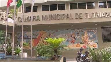 MP apresenta denúncia de vereadores envolvidos na Operação Ave de Rapina - MP apresenta denúncia de vereadores envolvidos na Operação Ave de Rapina
