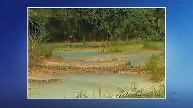 Explosão da Mina Santana em Urussanga completa 32 anos - Explosão da Mina Santana em Urussanga completa 32 anos