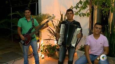 Neste sábado tem show de Raniel Santos na região - Show acontece às 22h, no Barretus Gril, na Orla de Petrolina