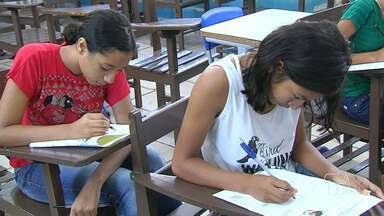 OBMEP realiza provas em Santarém neste sábado - No oeste do Pará, 811 escolas foram inscritas, sendo 176 em Santarém.