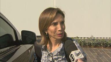 Prefeita Dárcy Vera presta depoimento à Procuradoria de SP nesta sexta-feira (16) - Ela é investigada por recebimento de propina e compra de apoio político.