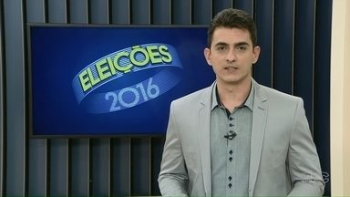 Veja os compromissos dos candidatos a prefeito de Paranavaí - Agenda de compromissos são para essa quinta-feira
