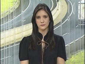 Conheça os candidatos a prefeito de Presidente Epitácio - SPTV 1 Edição exibirá os concorrentes da região.