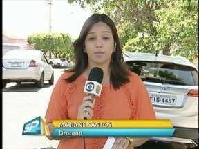 Pacaembu registra roubo após um ano sem ocorrências - Ladrões assaltaram um casal e levaram R$ 300.
