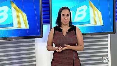 Ministério do Trabalho notifica empresas durante o feriado da padroeira de Caruaru - Até o início da tarde, três estabelecimentos foram notificados.