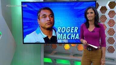 Globo Esporte RS - Bloco 1 - 15/09 - Assista ao vídeo.