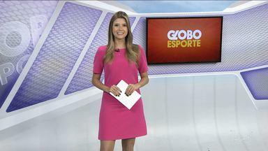 Globo Esporte MA 15-09-2016 - O Globo Esporte MA desta quinta-feira destacou a copa de basquete master, a preparação do pilotos para o Estadual de kart e o treino do Moto antes de encarar o Volta Redonda