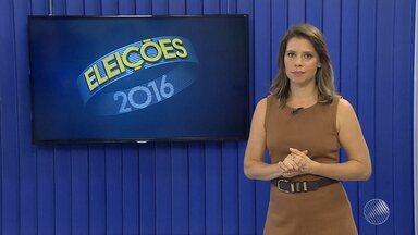Eleições 2016: Veja a agenda dos candidatos à prefeitura de Salvador desta quinta (15) - Saiba quais são os compromissos do dia dos políticos.