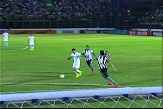 São Paulo joga hoje pela 25º rodada do Campeonato Brasileiro - Nesta quarta-feira (14) líder Palmeiras jogou.