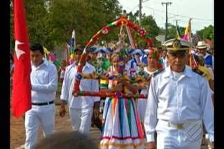 Festa do Sairé é aberta no município de Santarém - A festividade é tradicional no oeste do Estado.