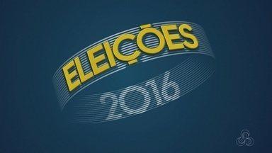 Veja o dia a dia dos candidatos à prefeitura de Macapá - Acompanhe as atividades de sexta-feira (16), dos candidatos Aline Gurgel, Promotor Moisés, Clécio Luís e Gilvam Borges.