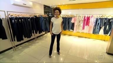 Coluna Banho de Loja ensina a montar diferentes looks com a calça jeans - Veja como combinar peças e usar os diferentes estilos da 'queridinha' do armário.