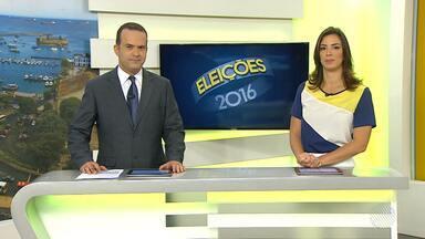 Eleições: confira a agenda dos candidatos à prefeitura de Salvador - Veja os compromissos programados para esta segunda-feira (19).