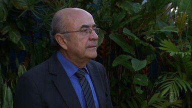 Comitê da Bacia Hidrográfica do Rio São Francisco reelegeu Anivaldo Miranda a presidente - Objetivo é encontrar meios de recuperar e preservar o Velho Chico.