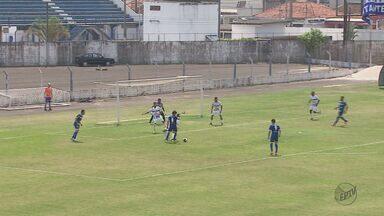 Rio Claro vence a Matonense pela Copa Paulista - A segunda fase da competição começa no próximo final de semana.