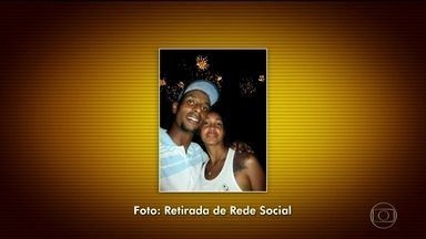 Homem mantém ex-namorada refém em São Paulo e acaba morto pela polícia - Dois policias também ficaram feridos. O sequestro começou por volta de 12h. Segundo vizinhos, os dois eram namorados há cerca de dois anos. As últimas publicações de Fabiano nas redes sociais sugeriam um problema no relacionamento.
