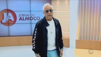 Confira o quadro de Cacau Menezes desta quarta-feira (21) - Confira o quadro de Cacau Menezes desta quarta-feira (21)