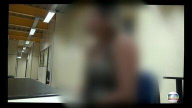 MP deve denunciar nos próximos dias coronel acusado de pedofilia - Delegada que investiga o caso do coronel reformado Pedro Chavarry Duarte continua recebendo denúncias contra o militar. Uma mulher disse que Pedro Chavarry oferecia trabalho para ficar com os flhos dela.