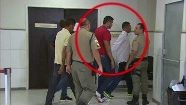Julgamento do caso Artur Eugênio escuta testemunhas - Depoimentos acontecem no Fórum de Jaboatão.