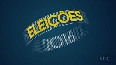 Veja a agenda dos candidatos à prefeitura de Guarapuava - A agenda é de hoje à noite e amanhã