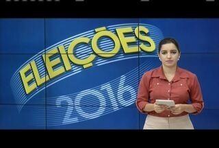 Confira a agenda dos candidatos no Leste de Minas - Candidatos disputam vaga nas prefeituras de Valadares, Ipatinga e Fabriciano.