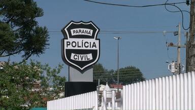Policiais paralisam serviços nesta quarta feira - Apenas serviços urgentes estão sendo atendidos.