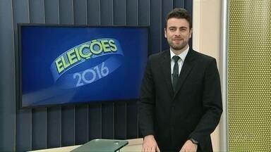 Veja como foi mais um dia de campanha dos candidatos à prefeitura de Paranavaí - Candidatos fizeram campanha nesta quarta-feira, dia 21.