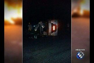 Família morre em acidente na BR-316, no nordeste do Pará - Família morre em acidente na BR-316, no nordeste do Pará