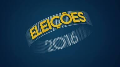 Candidato a prefeito cumpre agenda nesta quarta-feira (21) em Araxá - Daniel Rosa (PT) visitou comércio e conversou com eleitores. Veja proposta.