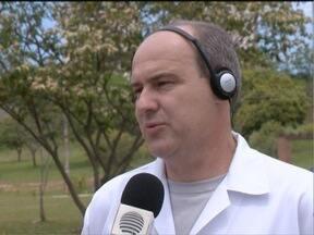 Campanha contra a raiva tem três postos de vacinação neste sábado - Um dos locais de atendimento em Presidente Prudente fica no Parque do Povo.