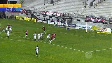 Brasil de Pelotas vence Ceará por 2 a 1 - Time está de volta ao G4 da Série B.