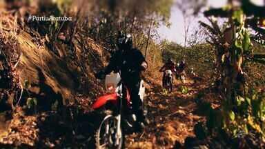 Aratuba tem boas trilhas para esportes radicais - Partiu vai à cidade do maciço de Baturité