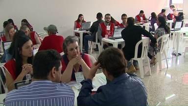 Projeto Justiça no Bairro oferece serviços de graça para Cascavel e região - Um dos serviços é a emissão de carteira de identidade.