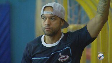 Orlândia estreia nas oitavas de final da Liga Nacional de Futsal - Time enfrenta o Minas neste domingo (9), às 11h, em Belo Horizonte (MG).