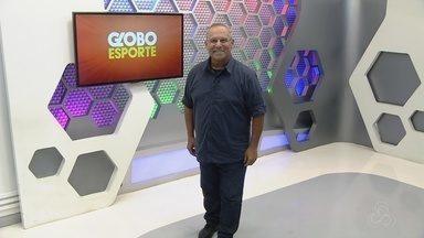 Veja a íntegra do Globo Esporte AM deste sábado - Assista ao programa completo exibido na Rede Amazônica-AM.