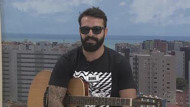 Banda Ding Tones participa de show beneficente em Maceió - Evento que acontece neste sábado terá a participação de vários músicos.