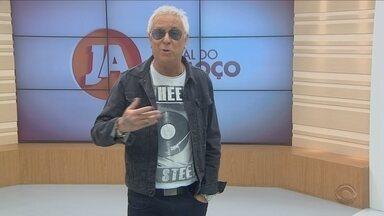 Confira o quadro de Cacau Menezes desta segunda-feira (10) - Confira o quadro de Cacau Menezes desta segunda-feira (10)