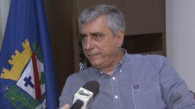 Prefeito de São Joaquim da Barra, SP, fala sobre os planos de governo - Marcelo Mian (PPS) foi reeleito com 56% dos votos.