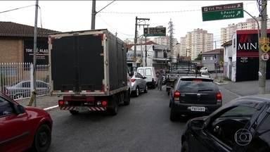 Moradores apontam desafios para o novo prefeito de Guarulhos - A reportagem faz parte da série que o SPTV exibe sobre os problemas descritos pelos moradores em cidades que terão 2º turno. Veja também o que os candidatos dizem sobre esses desafios.