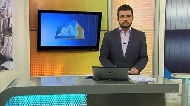 Confira os destaques do Jornal Anhanguera 1ª Edição deste sábado (22) - A morte de dois homens que caíram em uma cisterna está entre as reportagens.