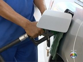 Operação Olhos de Lince reprova 39 bombas de combustíveis na região - Fiscalização terminou nesta sexta-feira (21).