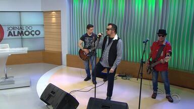 Camisa de Vênus grava DVD em Porto Alegre neste final de semana - Show será realizado no Auditório Araújo Vianna.