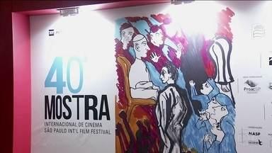 Mostra Internacional de Cinema está em cartaz em 42 espaços da cidade de São Paulo - A mostra reúne mais de 300 filmes de 50 países.