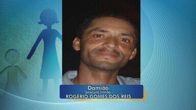 Família procura por homem que está desaparecido há 1 mês - Rogério saiu de casa para fazer um tratamento de saúde e não foi mais visto.