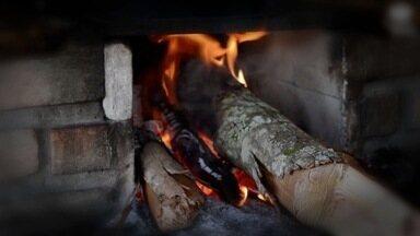 Grupo de amigos criam canal na internet para mostrar receitas culinárias medievais - Grupo de amigos criam canal na internet para mostrar receitas culinárias medievais