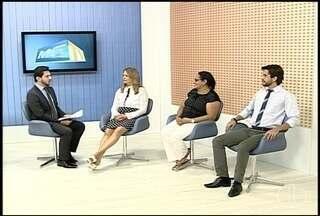 Debate Inter TV aborda a melhor idade e os direitos dos idosos - Segundo a Organização Mundial de Saúde, existem 600 milhões de pessoas nesta idade.