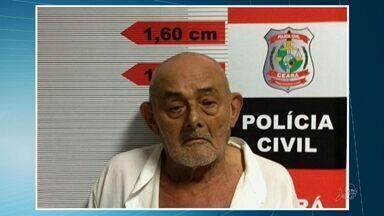 Senhor de 91 anos é preso por tráfico e crimes sexuais - Ele também vendia viagra ilegalmente.